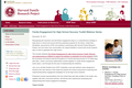 Family Engagement for High School Success Toolkit Webinar Series