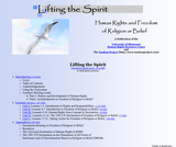 Lifting the Spirit