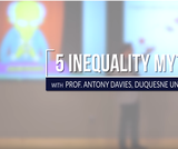 Five Inequality Myths