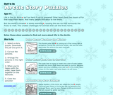 Arctic Story Puzzles
