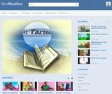 MiniMuslims - Reading the Quran