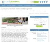 Urban Stormwater Management