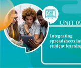 Integrating Spreadsheets into Student Learning