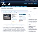 River Forecasting Case Study