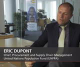 An Introduction to Global Health - The Role of United Nations Population Fund (UNFPA) (12:13)