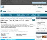 Aberdulais Falls: A Case Study in Welsh Heritage