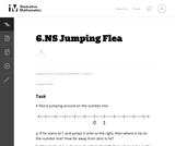 Jumping Flea