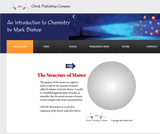 ChemTeacher Resource: The Structure of Matter