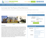 The Physics of Fluid Mechanics