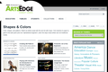 ArtsEdge Media Collection: Shapes & Colors
