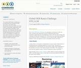 Global OER Remix Challenge: STE{A}M