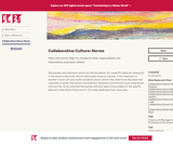 Collaborative Culture: Norms