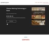 Cheese Making Technology e-Book