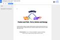 Kindergarten C2SL Lesson