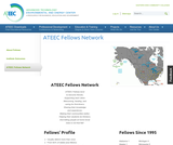 The ATEEC Fellows