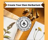 Create Your Own Herbarium