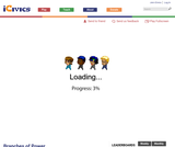 iCivics Game: Branches of Power