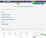 Android:Kotlin/Everywhere