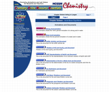 Chemistry Online Resource Essentials: Chapter 16 Acid-Base Equilibria