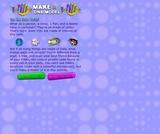 Make a DNA Model