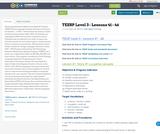 TEESP Level 3 - Lessons 41 - 46