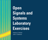 Open Signals and Systems Laboratory Exercises