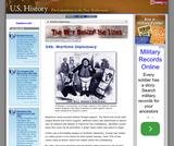 34b. Wartime Diplomacy