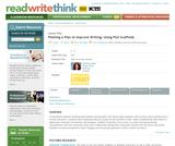 Plotting a Plan to Improve Writing: Using Plot Scaffolds