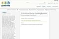 STEAM and Design Thinking Resource