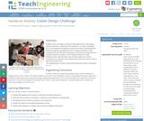 Cooler Design Challenge