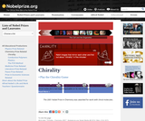 Chemistry Games: Chirality