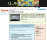 """AK-03 ALASKA: AK-03 Columbia Glacier """"Cliff"""" (Narrated)"""