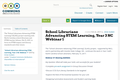 School Librarians Advancing STEM Learning, Year 3 NC Webinar 1