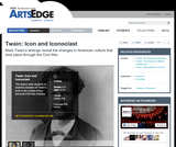 Twain: Icon and Iconoclast