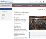 The Printing Process
