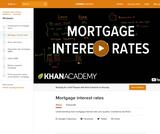 Finance & Economics: Mortgage Interest Rates
