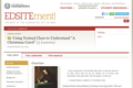 """Using Textual Clues to Understand """"A Christmas Carol"""