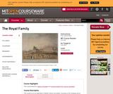 The Royal Family, Fall 2003