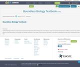 Boundless Biology Textbook