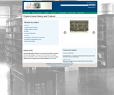 Explore Iowa History and Culture! · Iowa Heritage Digital Collections