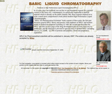 Basic Liquid Chromatography