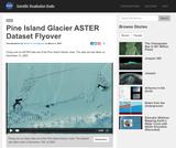 ASTER Dataset Flyover