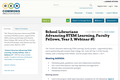 School Librarians Advancing STEM Learning, Faculty Fellows, Year 3, Webinar #1