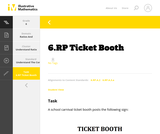 6.RP Ticket Booth