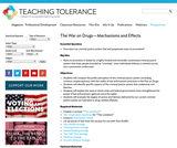 The War on Drugs—Mechanisms and Effects
