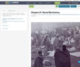 Chapter 19 - Social Revolution