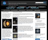 Space Mathematics Website