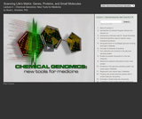 Scanning Life's Matrix: Genes, Proteins, and Small Molecules, Lecture 4: Chemical Genomics: New Tools for Medicine