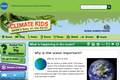 Climate Kids: What Is Happening In the Ocean?