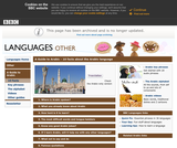 BBC Guide to Arabic - 10 Facts About the Arabic Language